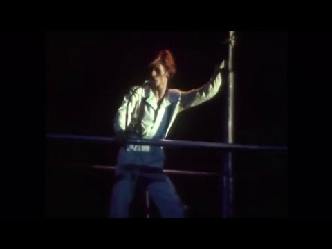 David Bowie - Sweet Thing/Candidate/Sweet Thing Live (From 'Cracked Actor' songs)