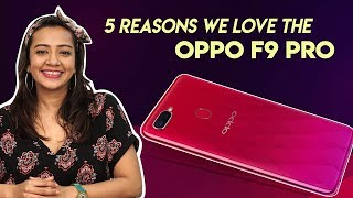 5 Reasons We Love The Oppo F9 Pro | Hauterfly