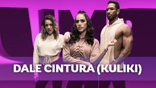 Dale Cintura (Kuliki) - Official Zumba® Choreography