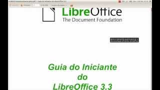 integrais no libreoffice