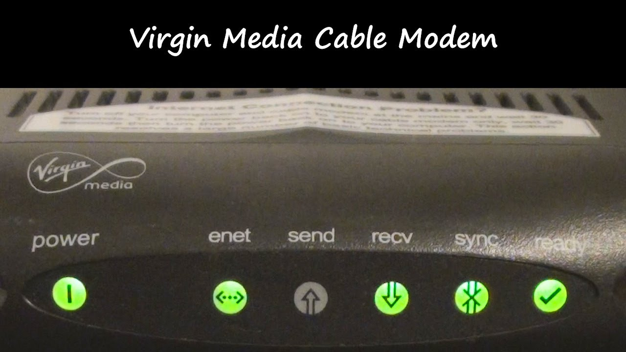 AMBIT Broadband Cable Modem Drivers for Windows Download