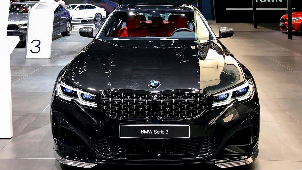 Bmw M340i M Performance 2020 Wild Sports Sedan Youtube
