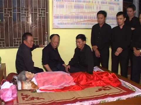 Lễ tang cụ bà Maria - Trần Thị Tám-tập 01