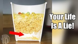 10 Times Food LIED To YOU