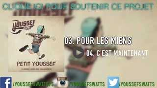 Watch Youssef Swatts Pour Les Miens video