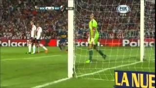 Todos los goles de Jonathan Calleri en Boca
