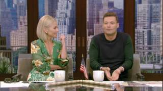 Baixar Kelly & Ryan Share Embarrassing Stories About Learning to Kiss