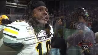 Jajuan Michael Harley: NFL SIGN ME NOW❗️