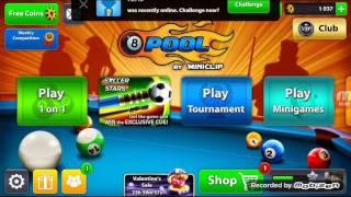 Cara Download Mod Garis Panjang Di 8 Ball Pool