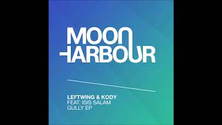 Leftwing, Kody - Slay feat  Isis Salam (MHD029)
