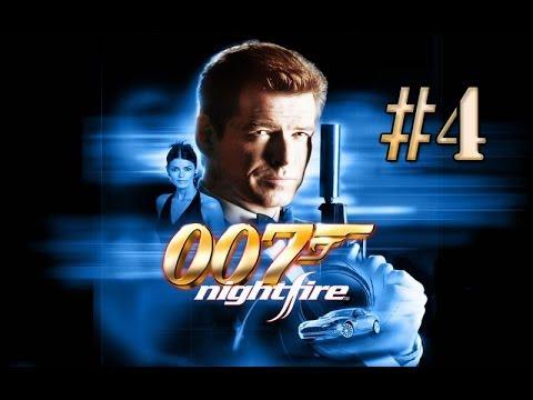 James Bond 007: Nightfire - PC Longpay