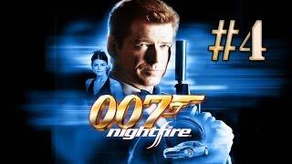 Прохождение James Bond 007:Nightfire [4]