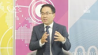 진태훈 CEO - 자수성가형 부자 - 《Baytree Real Capital Inc.》 07DEC16