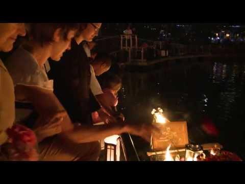 In Memory of Dan Forman | A Memorial Tribute at WaterFire Providence