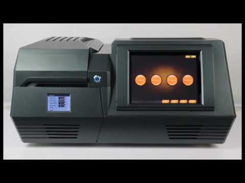 Precious Metal Analyzer EXF 8200