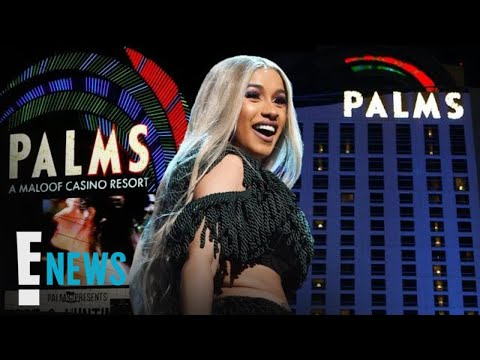 All the Details on Cardi B's Las Vegas Residency | E! News Mp3