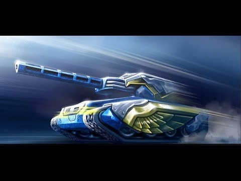 Tanki Online #15 Stream /irakli Plays And Zipper And Different Chanell