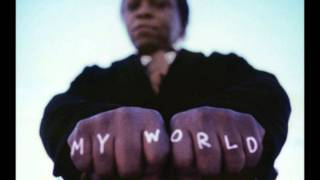 Lee Fields and the Expressions- My World