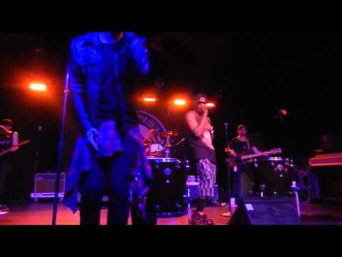 MKTO - American Dreams (Live in Sacramento) 7/16/2014