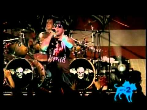 M.I.A. (Live San Diego 07.10.2005.) -A7X (High Quality with Lyrics)