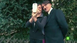 Gambar cover Y tú, ¿cómo reaccionarías si te encontraras a Hitler por la calle?