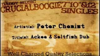 Peter Chemist - Ackee & Saltfish Dub