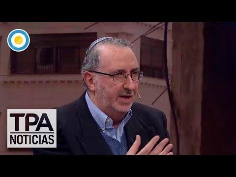 Natalio Steiner en #TPANoticias (VIDEO)