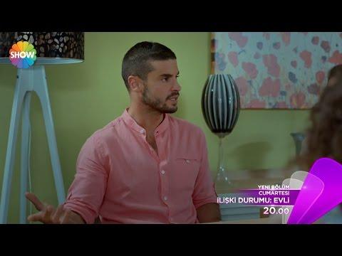 İlişki Durumu Evli 2.Bölüm Fragmanı 8 Ekim