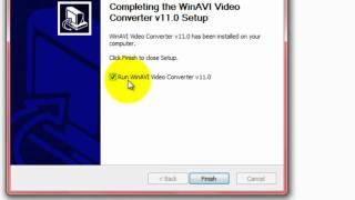 Como baixar e instalar Winavi 11 + Serial