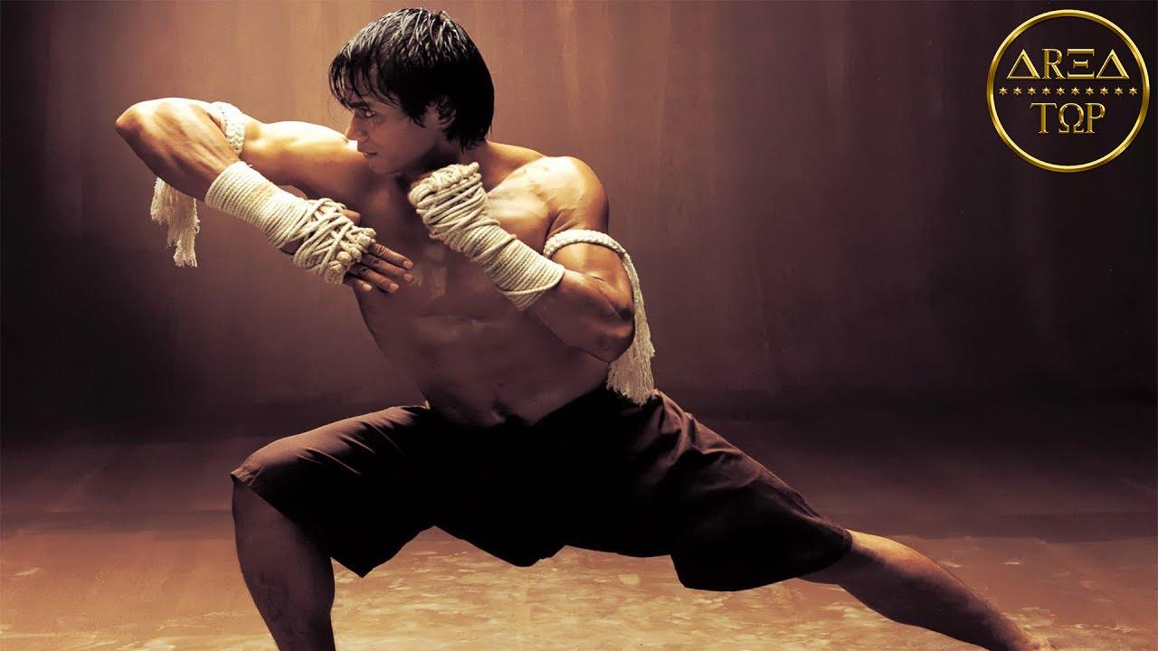 las artes marciales mas efectivas del mundo