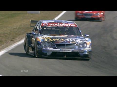 DTM Hockenheim 2007 - Highlights