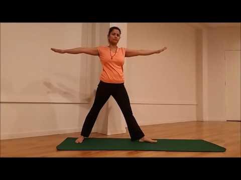 hatha yoga asana for beginners  youtube