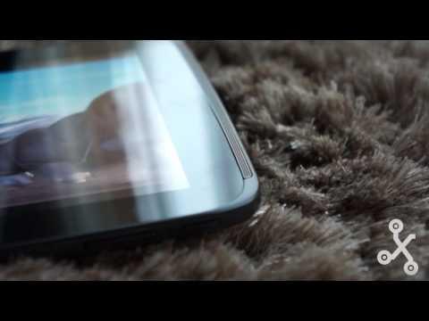 Nexus 10, análisis en vídeo