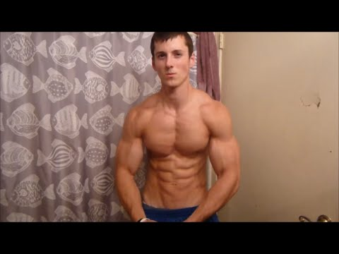 Zach Zeiler Flexing Insanely Zhredded Muscle from YouTube · Duration:  1 minutes 7 seconds