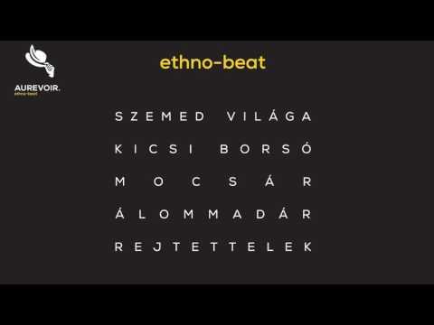 Aurevoir. - Ethno-Beat (full album)