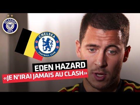 Hazard (Chelsea) : Cest comme si javais gagné la Coupe du monde