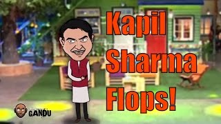 Peter Griffin Watches The Kapil Sharma Show | BollywoodGandu