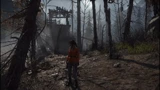 Rise of the Tomb Raider* The Game (Part 6)