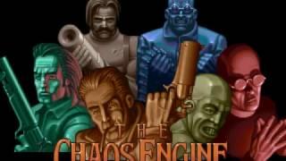 PC Longplay [698] The Chaos Engine
