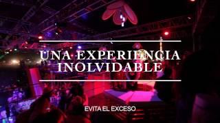 Dos Equis presenta: EDC México 2015
