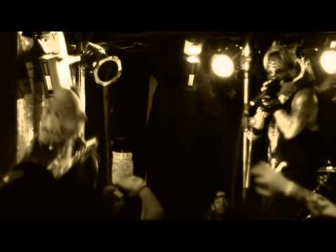 OTEP - Blood Pigs, Live in New York 2013
