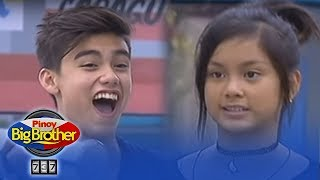 Bailey tries to make Ylona jealous