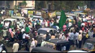 Uppala IUML Election Victory Celebration 2010