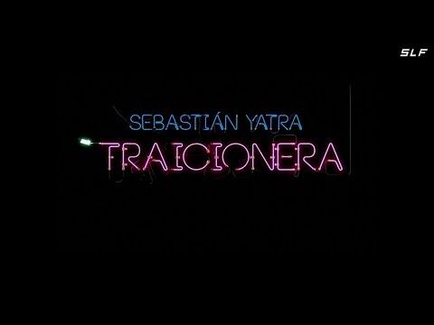 Sebastián Yatra Traicionera Letra + Traduction FR (COVER)