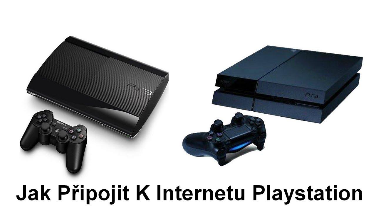 pripojiť PSP na Internet