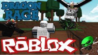 The FGN Crew Plays: ROBLOX - Dragon Rage (PC)