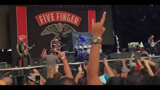 Why People Hate Five Finger Death Punch