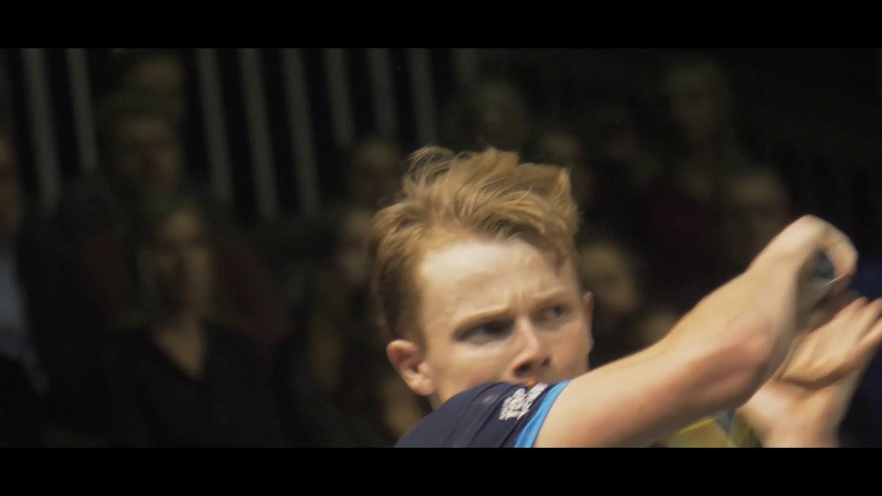 ABN AMRO World Tennis Tournament recap Q Day 1 - YouTube