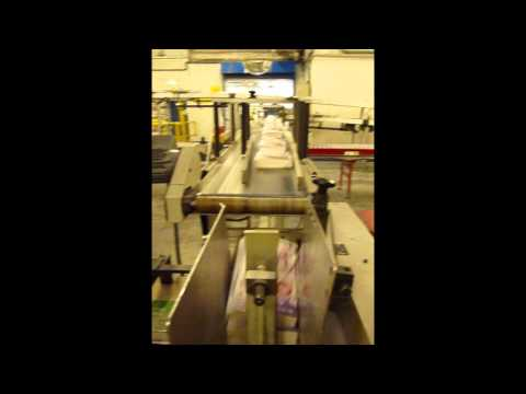 Video Diary Six ~ Visit to see my Novel being printed