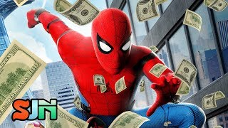 What Spider-Man's Big Weekend Means for MCU